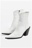 HOWDIE High Ankle Boots