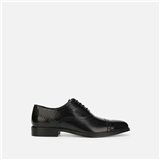Zac Medallion Toe Brogue Oxford