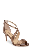 'Pascal 2' Strappy Evening Sandal