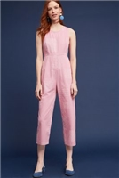 Rose Tile Jumpsuit