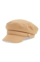 Treasure & Bond Cabbie Baker Boy Cap
