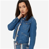 Women's 70th Anniversary Cropped Jacket