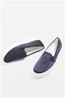 TRINKET Slip On Trainers - Clothing