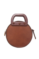 Cocoran Canteen Crossbody in Bonita